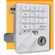 暗証番号ボタン式ロッカー錠『タップロックオート』 製品画像