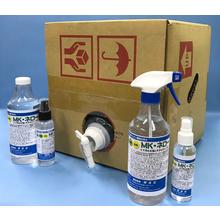 高アルカリ電解洗浄水『MK・ネロー』 製品画像