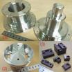 【電子部品製造関連】精密加工部品の実績紹介 製品画像