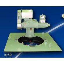 沈殿池汚泥掻寄機用 駆動装置『N・SD/VWML』 製品画像