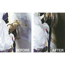 石綿含有仕上塗材除去工事『スマートリカバリーシステム』 製品画像