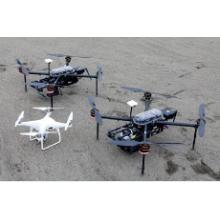 UAV(ドローン)写真測量 製品画像