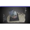 aeroTAP (エアロタップ) 3D USB カメラ 製品画像
