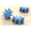 精密ゴム部品 冷凍バリ取り加工サービス 製品画像
