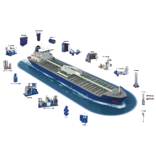アルファ・ラバル 舶用機器のすべて 製品画像