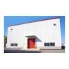 【施工事例】システム建築 自動車部品工場(茨城県) 製品画像