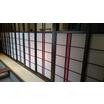 【製作事例】座敷の仕切り戸 製品画像