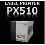 高精細&NFCラベルプリンター PX510 製品画像