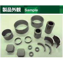 ネオジム系等方性圧縮ボンド磁石『HIDENSE』 製品画像