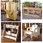 トキハ産業株式会社「家具町工房のご案内」 製品画像