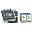 自動改札機用『オペレータ用タッチディスプレイ』 製品画像