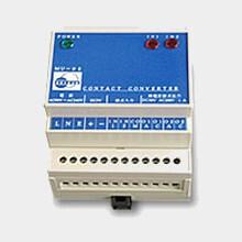 【接点変換器】LPガスの残量検出器として開発されたMU-02 製品画像