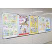 【ポスターグリップ導入事例】都営地下鉄大江戸線 製品画像