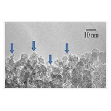 ナノアマンド(ナノダイヤモンド一次粒子分散体) 製品画像