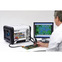 修理と回路図作成がこの1台で!実装プリント回路基板診断システム 製品画像