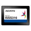 """2.5"""" SSD SATA ISSS316 (3D-TLC) 製品画像"""
