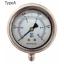ステンレス鋼製 高級圧力計 PGシリーズ 製品画像