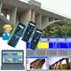 【NETIS登録】 多点同時変位計測による挙動監視 製品画像