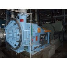 バイオエタノール前処理設備(バイオマス連続蒸解設備) 製品画像