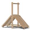 NSP木製遊具『創造』 製品画像