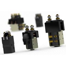 電磁接触器・マグネットスイッチ スタッドコンタクターシリーズ 製品画像