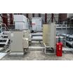 【災害対策本部へ導入】ビル屋上にLPガス発電機設置し、BCP対策 製品画像