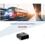 P-DUKE【RCD10W】鉄道用小型高効率 10W DC/DC 製品画像