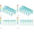 CAE解析 過渡応答解析【時間軸での製品の実稼働状況を再現!】 製品画像