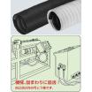 未来工業 マシンフレキ ※工場設備・機械、盤まわりに! 製品画像