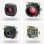 2D産業用カメラ『uEye XLE』 製品画像