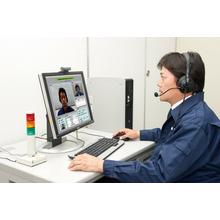 呼気アルコール検知システム 『ALCGuardianNet』 製品画像