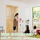 保育園・幼稚園向け 内装ドア『スマイリー アルタン』 製品画像