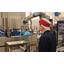 食品業界向け協働ロボット導入事例 バニラクリームのパッケージング 製品画像