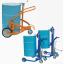 搬送装置 ドラムポーター/ドラムポータープラス 製品画像