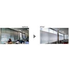 【ブラインド施工事例】明るさを自由にカスタマイズ可能 製品画像