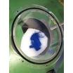 混合機 【事例】樹脂ペレット+粉末顔料の混合テスト 製品画像
