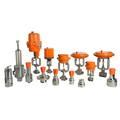 高圧・低流量用レギュレーター ローフローバルブ 製品画像
