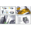 CNCマシンニングソリューション『ZW3D CAM』 製品画像