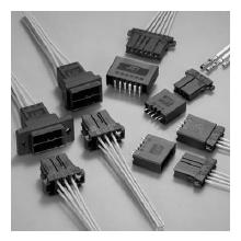 プリント基板用/中継接続用コネクタ『JFA-J300シリーズ』 製品画像