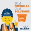 失敗しないための施工マニュアル進呈!|補修材「ベルゾナ」 製品画像