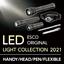 【エスコオリジナル】LEDライトコレクション2021 製品画像
