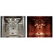 ランプ加熱試験(赤外線照射試験) 製品画像