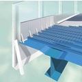壁高欄・地覆用鋼製型枠『エス・フォーム』 製品画像