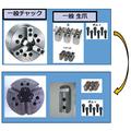 【導入事例-01】輸送機器部品製造 製品画像