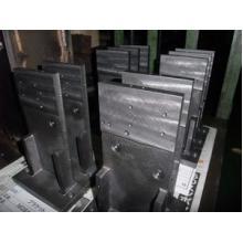 『ダクタイル鋳鉄(FCD)の機械加工』 製品画像
