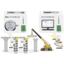 ベント傾斜観測システム『ClinoAlarm』 製品画像