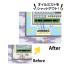 防水・防塵のIP規格に適合した配線孔 3選 製品画像
