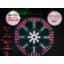 ソーラー式警告灯『ハイパーフラッシュライト800』 製品画像