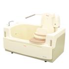 パーソナルケア浴槽『パンジーiシリーズ』 製品画像