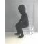 危険体感マネキン『子供ダミー(1.3.5歳)』 製品画像